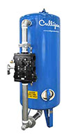 Culligan® Side Mount (CSM™) Series Water Softeners