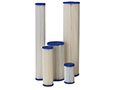 Culligan® R Series Pleated Polyester Cartridges